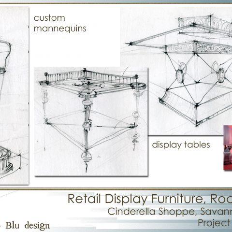 Cinderella Furniture1 41305