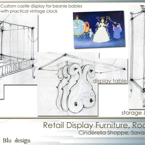 Cinderella Furniture2 41305