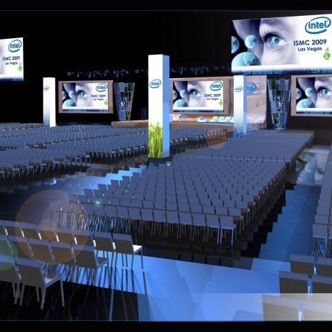 Intel 80308 B BOH